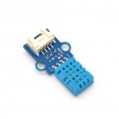 DHT11 Humidity Temperature Sensor