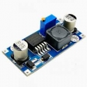 LM2596S ultra-small adjustable power supplies, DC-DC step-down module