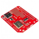 CC3000 WiFi Shield