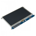 Beaglebone Black Cape - LCD (7.0