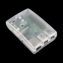 Raspberry Pi - Model B+ Enclosure (Clear)