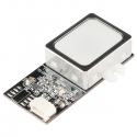 Fingerprint Scanner - 5V TTL (GT-511C1R)