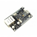 XBoard V2 (A bridge between home and internet Arduino Compatible)