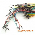 Arduino Jumper Cables (65 Pack)