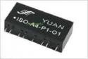 ISO-A4-P3-O4 isolated current to voltage converter