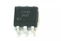 4N37 Transistor Output Optocouplers Phototransistor Out