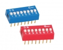 DIP SWITCH 2POLE