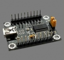 FT232RL module USB to TTL (UART) 3.3V/5V
