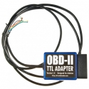 OBDII TTL Adapter