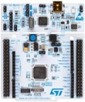 Development Boards & Kits - ARM Nucleo Board STM32F4 STM32F401RE 512KM Support Arduino